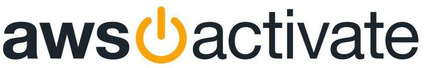 Logo aws activate