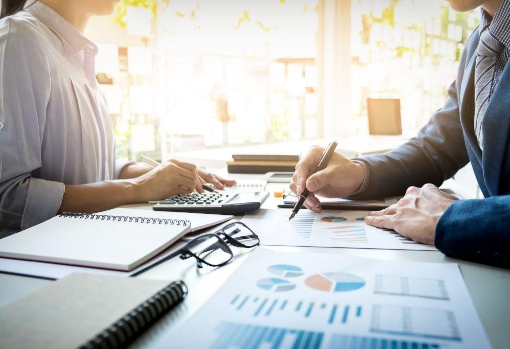 Finanzas - emprendimiento - modelo de negocio