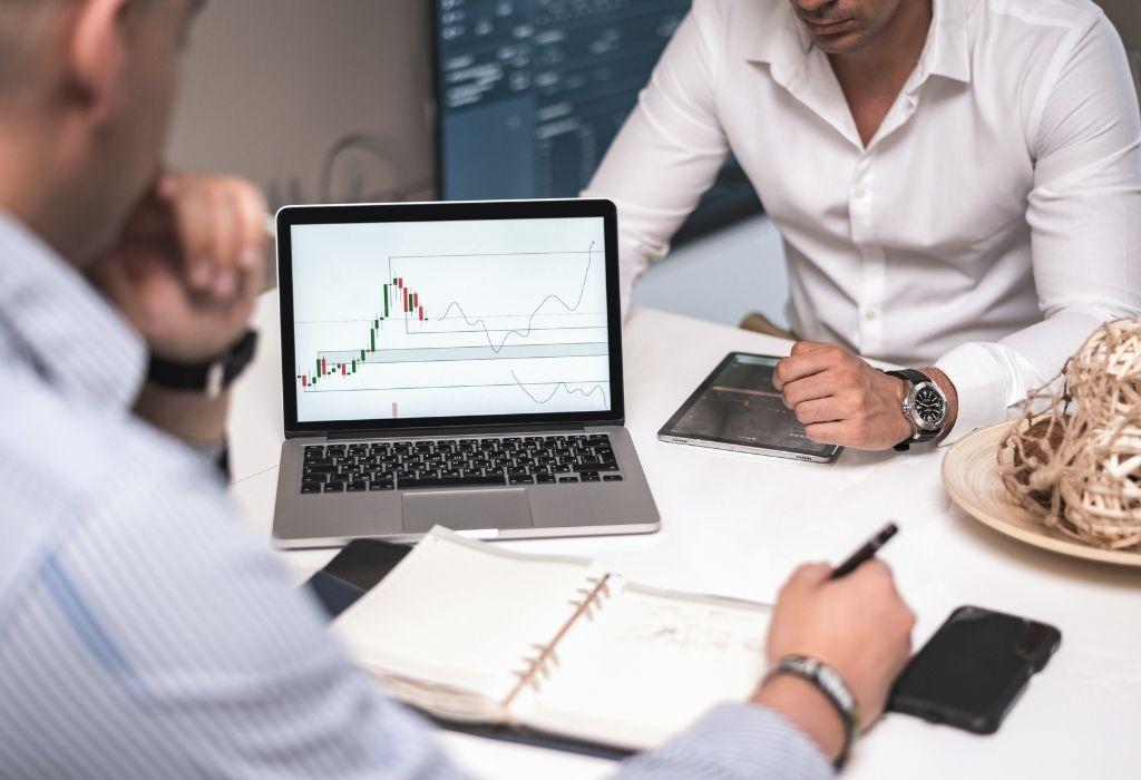 Finanzas - startup - modelo de negocio
