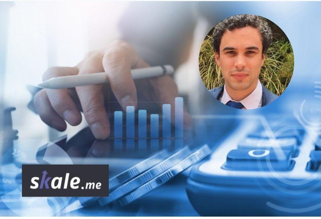 Rafael Donado - Modelos de negocio - startups