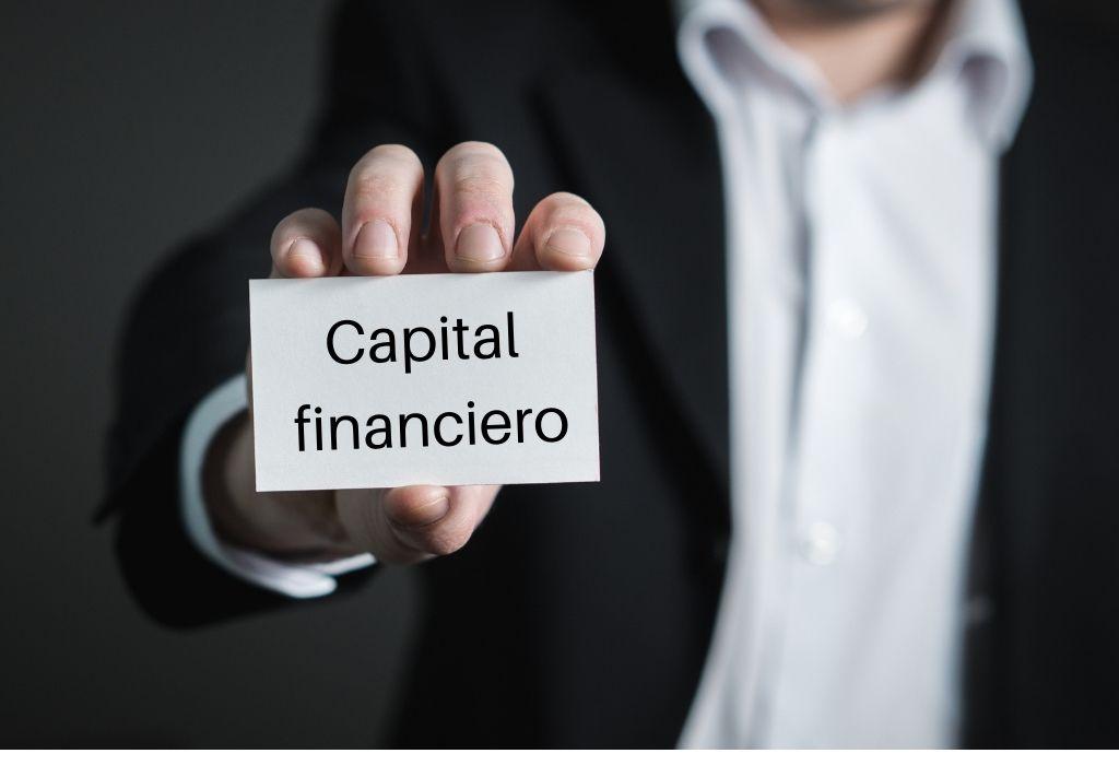 Emprendimiento - startup - capital financiero