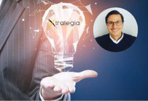 Oscar Durán - Innovación - Design Sprint