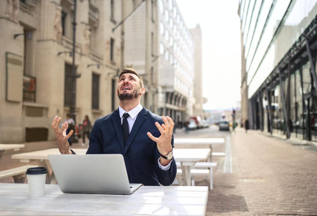 startups - emprendedores - fallas al emprender