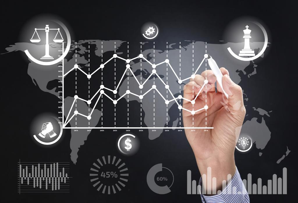 data - startups - indicadores de desempeño - emprendedores
