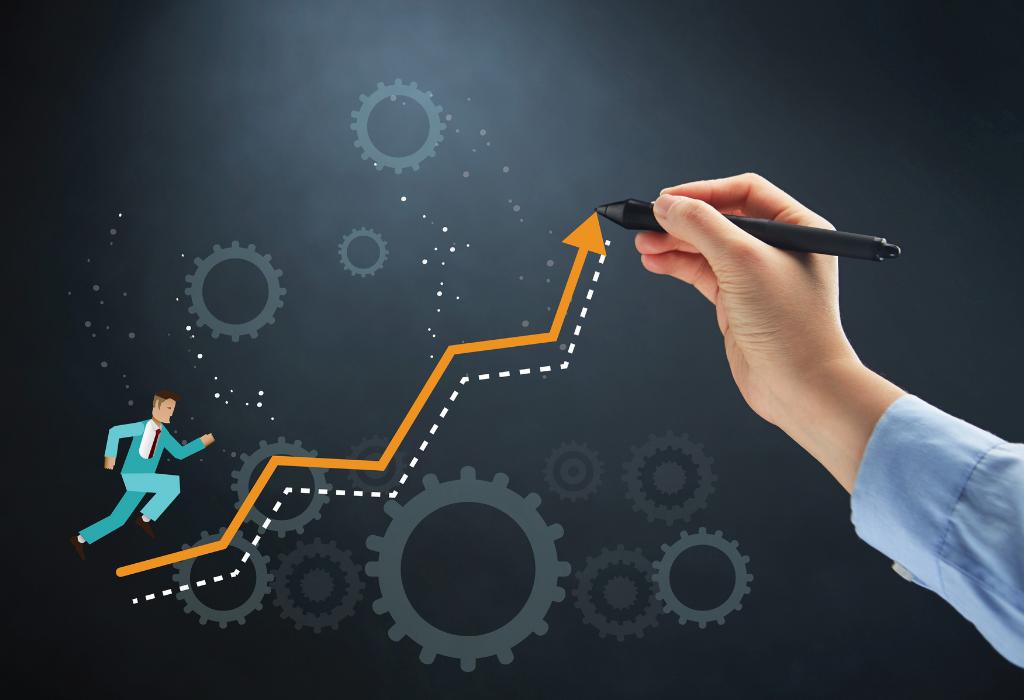 Startups - emprendedores - indicadores - data - crecimiento exponencial