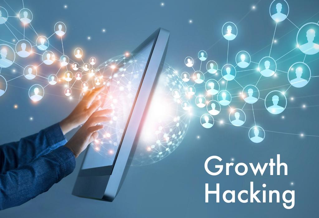 Growth Hacking - startups - Marketing - Crecimiento exponencial