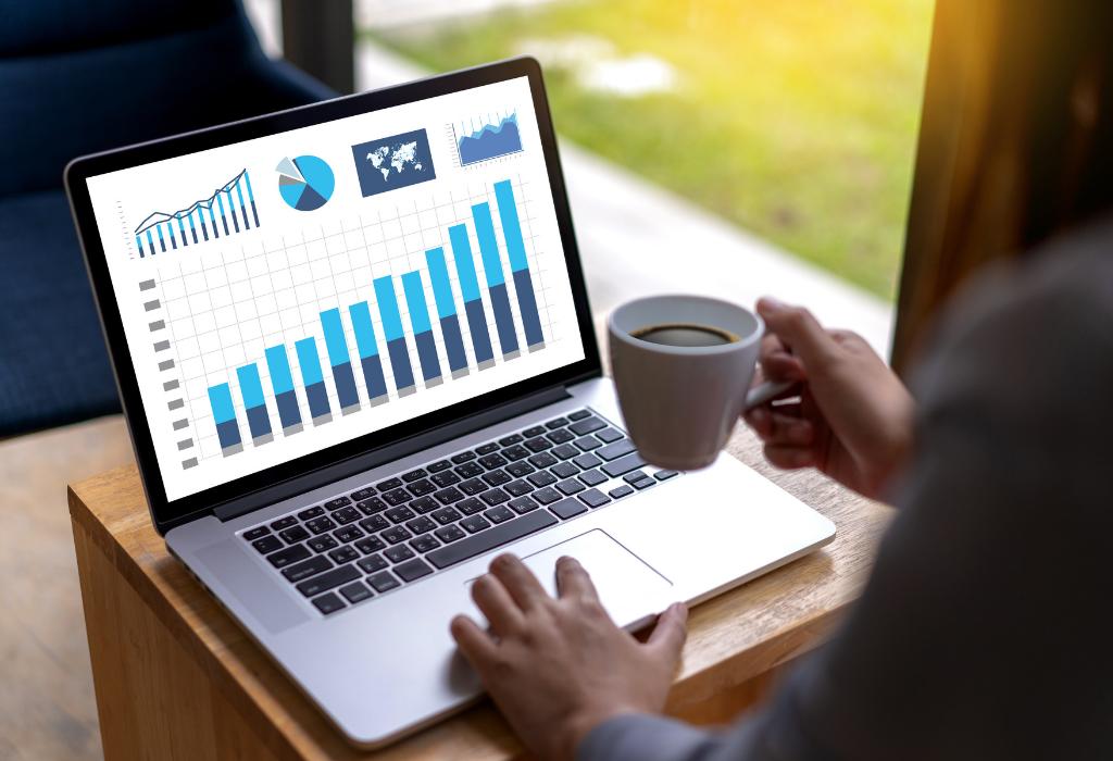 Data - clientes - startups - indicadores de desempeño