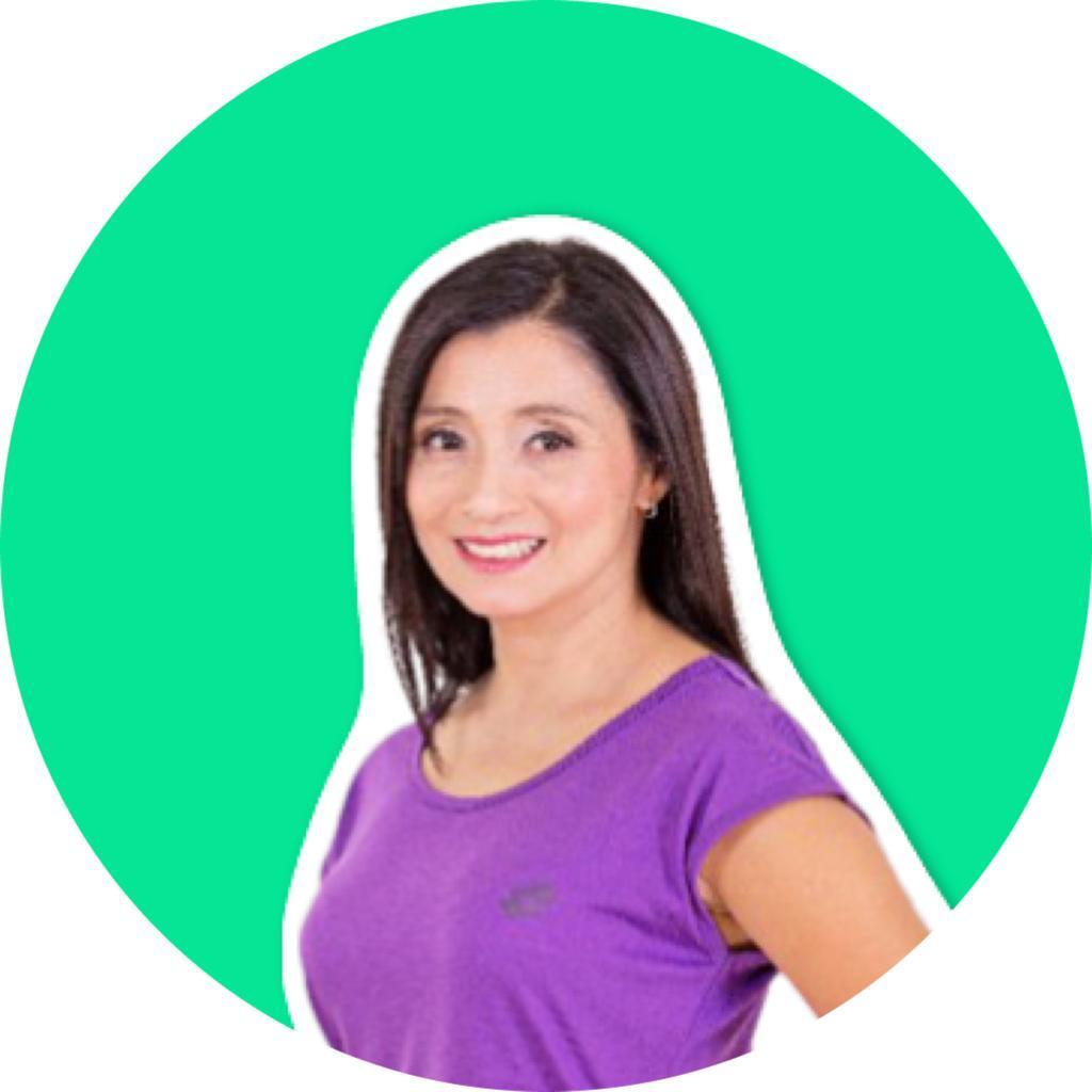 Claudia Guerra - CEO Miwawa