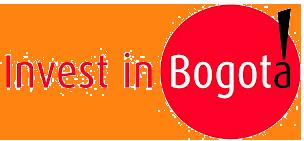 Logo Invest in Bogotá