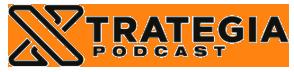 Logo Xtrategia podcast
