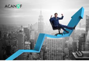 Acanof startups - Modelo de tracción - Saas - Emprendedores