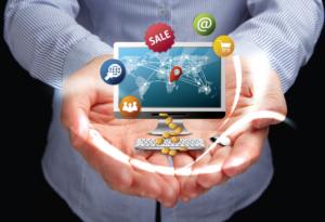 Dashboard para e-commerce - modelos de negocio - startups