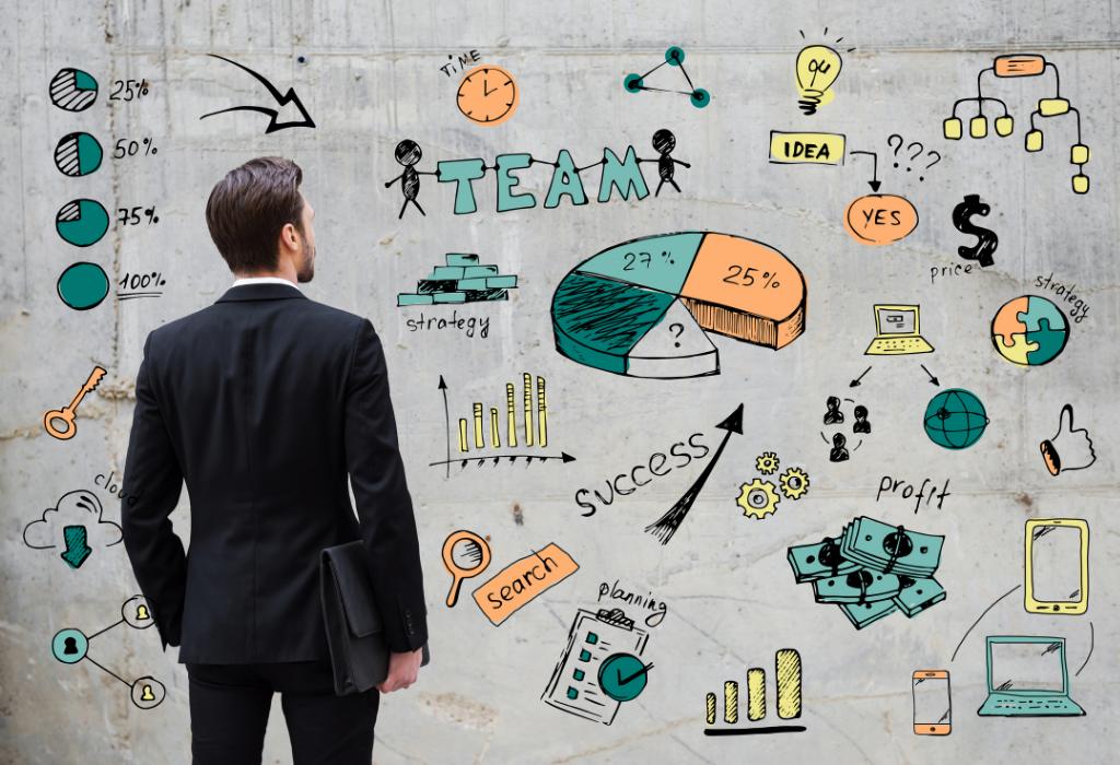 Marketing - Métricas - KPI - startups