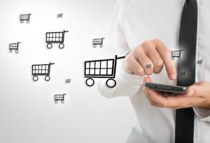 Plataformas de venta online - ecommerce - startups - modelos de negocio - ventas en Internet