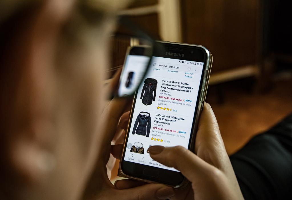 startup - tech - dashboard para e-commerce