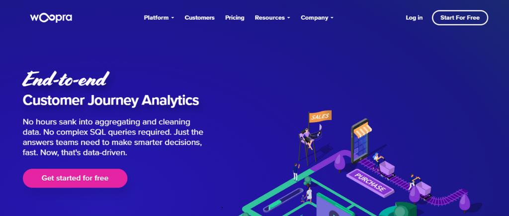 Plataforma para el análisis de data